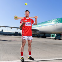 'I probably I should have put my hand up and said I'm not able to come back on' - Cork's hurling learning game