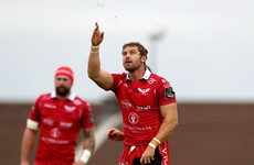 Must-win territory for Scarlets, but Welford Road an unhappy hunting ground