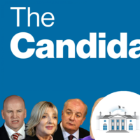 The Candidate: TheJournal.ie podcast talks to Peter Casey