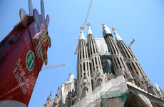 Barcelona's Sagrada Família agrees deal after 130 years of unlicensed construction