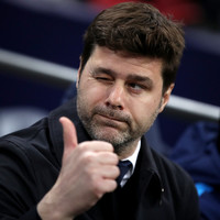 'We have no regrets - this is our best start after eight games': Pochettino fine with lack of signings