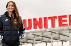 Why now, why not the top tier, what about Old Trafford? The story behind United's first pro women's team