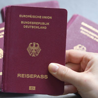 Number of British descendents of WWII refugees applying for German passports has soared