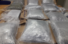 Gardaí seize cannabis herb worth €325,000 and drug paraphernalia in Sligo