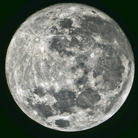 Quiz: How much do you know about the moon?