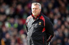 Donegal confirm Stephen Rochford appointment as coach