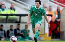 Cork City record back-to-back wins for first time since August as McNamee punishes former club