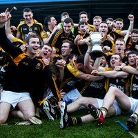 Changing seasons - from All-Ireland club final goalkeeper to Clare county final manager