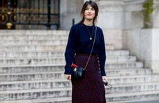 How to dress like a French woman this autumn