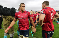 No miracle needed, just Munster mettle, as Gloucester come to Thomond