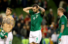 The Irish soccer dilemma, English fans abroad and the rest of the week's best sportswriting
