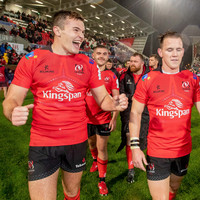 Cooney-less Ulster face daunting task in Paris against Zebo and Racing 92