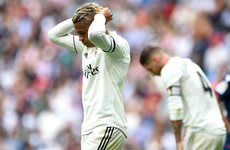 Lopetegui on the brink as Real Madrid suffer abysmal home defeat to Levante