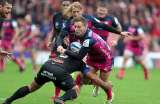 14-man Castres beat Exeter to leave Munster's pool wide open