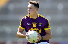 Shelmaliers win first ever Wexford football crown while Sarsfields advance to Galway hurling quarters