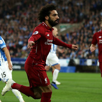 Salah gets his scoring mojo back to snap Liverpool's winless run
