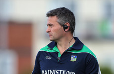 Family affair as former Limerick boss TJ Ryan leads Garryspillane to Limerick intermediate glory