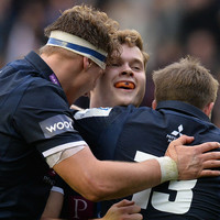 Edinburgh outclass troubled Toulon, while Wasps and Bath play out thrilling draw