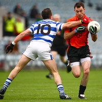 Duhallow edge closer to first Cork senior crown since 1991 after epic semi-final trilogy
