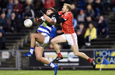 Diarmuid O'Connor kicks superb winner as Ballintubber edge out Breaffy in Mayo final