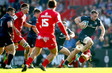As it happened: Toulouse v Leinster, Champions Cup