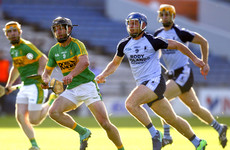 Favourites Nenagh beaten as Clonoulty/Rossmore land first Tipp title in 21 years