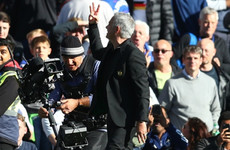 Sarri: Chelsea fans must respect Mourinho