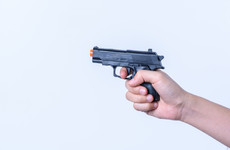 French teen charged over threatening teacher with fake gun