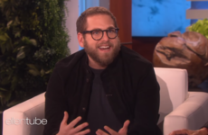 Jonah Hill's recent criticism of toxic masculinity is spot on