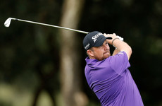 'My best week of the year': Lowry jumps back to 70th in the world