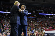 Remember when Cruz was 'Lyin' Ted'? As an election looms, Trump has come up with a new nickname