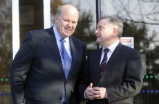 As it happened: Howlin and Noonan on the Troika's sixth review of the bailout