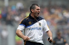 Dunne and Egan ratified as Liam Sheedy assembles Tipperary backroom team for 2019