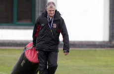 Heineken Cup: McLaughlin calls for Ulster 'perspective'