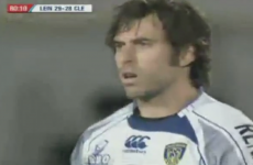 Tough call: Previous editions of Clermont v Leinster