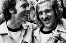 40 days to Euro 2012: Where did the Germans get such amazing jackets?