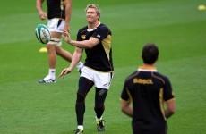 De Villiers passed fit