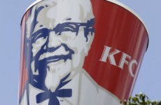 KFC ordered to pay €6.5m compensation to girl over food poisoning
