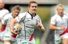 Baptism of fire: Jackson to start Heineken Cup semi-final
