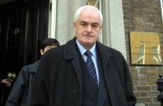 Former FF TD Ned O'Keeffe arrested