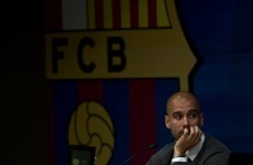 Analysis: Guardiola's era may have been as good as it gets