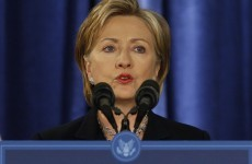 Hillary rules out future bids at US presidency