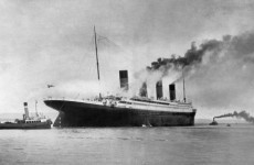 Billionaire announces construction of Titanic II