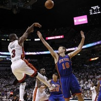 NBA round up: Miami, Oklahoma move clear while Indiana keep pace