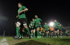 Bright future: Connacht appoint chief executive to replace retiring Kelly