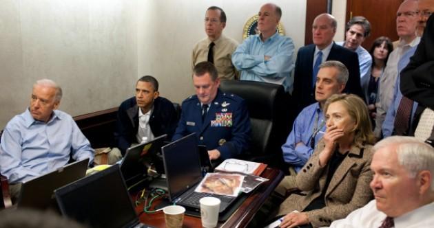 One year on: Osama bin Laden's death