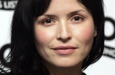 What did Andrea Corr call her new daughter?