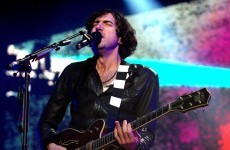 It's official: Snow Patrol to headline Olympic concert