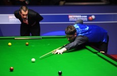 Matthew Stevens clinches impressive win over friend Ryan Day