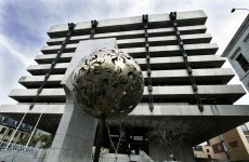 Central Bank warns over five investment firms